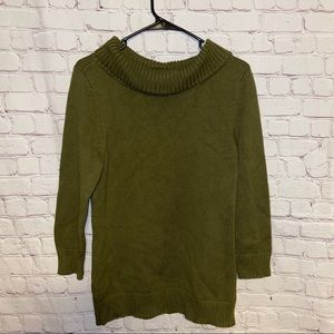 Talbots | Cowl Neck Sweater